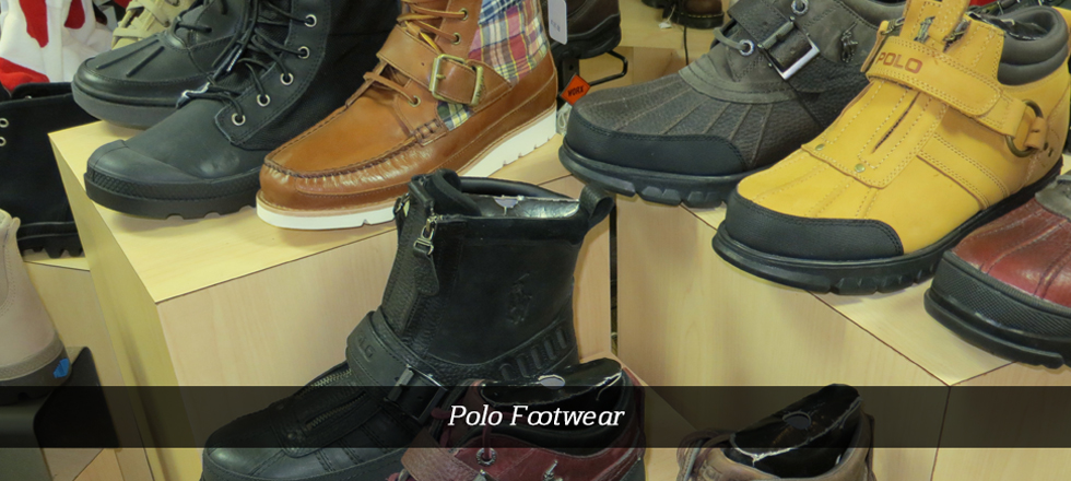 Polo Footwear